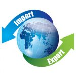 Import or export of goods