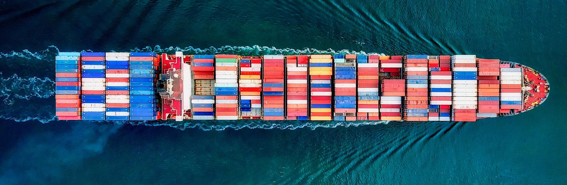 Transport maritim de marfă